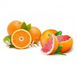 Røde Grapefruits + Premium...